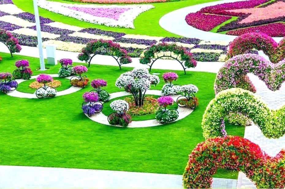 Garden Design In Pakistan