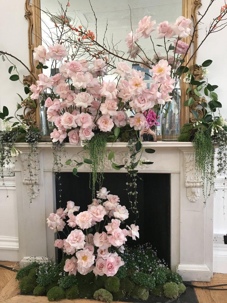 Florist Soho Nyc