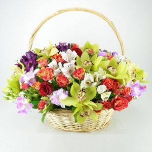 Fast Flower Delivery Ideas
