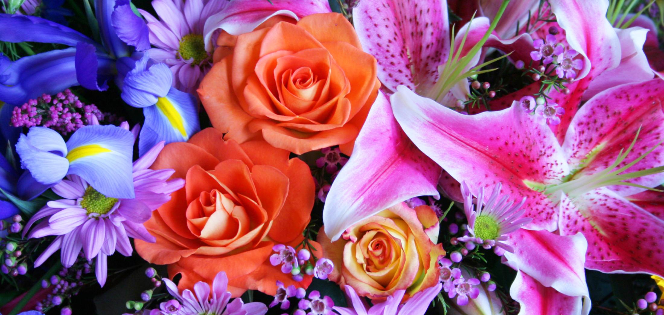 Order Flowers Online Nyc