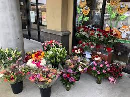 Flower shops in snohomish wa