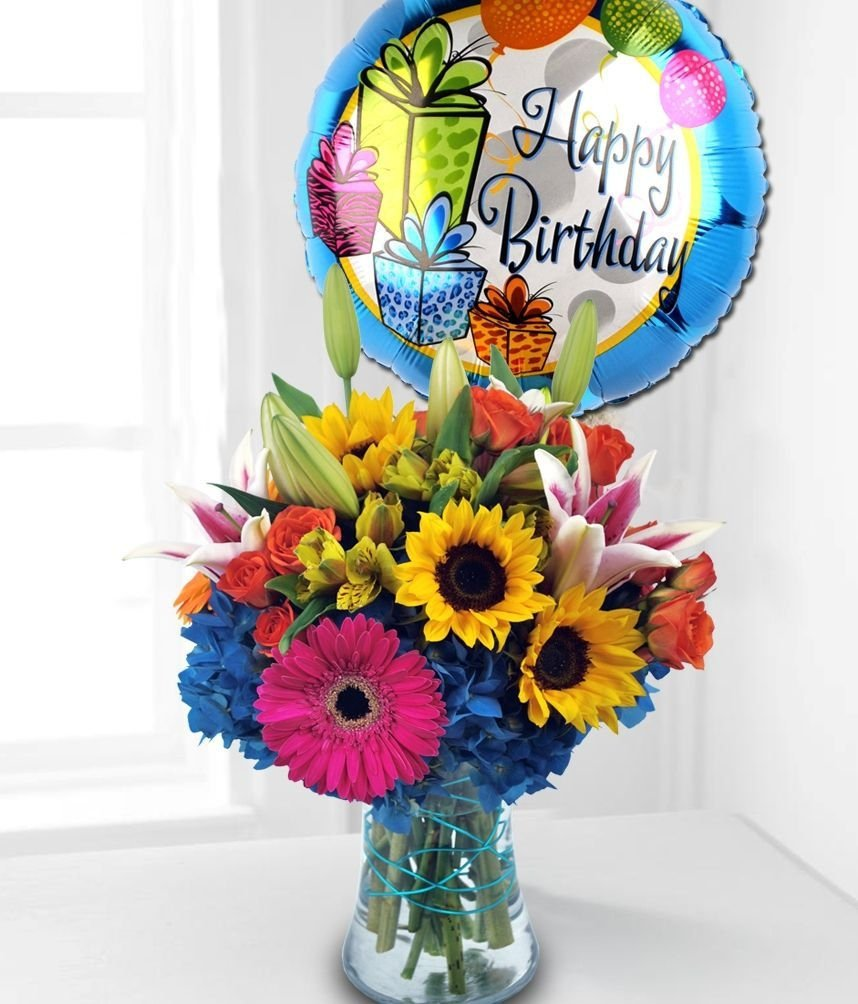 Birthday Flowers Same Day Delivery Same Day Flower Delivery
