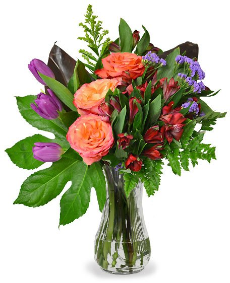Flower Delivery Canada