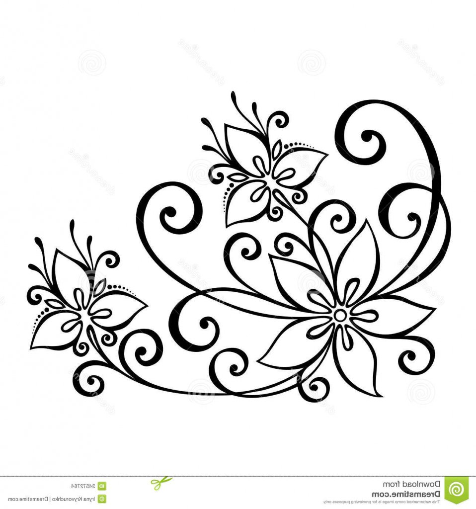 Flower Delivery Ct Cool Designs To Draw For Flowers Drawing Of