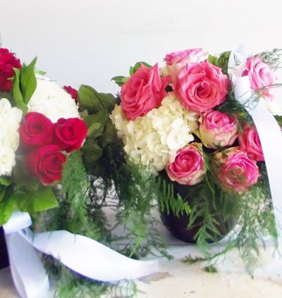 Flower Delivery Mississauga Ontario Canada