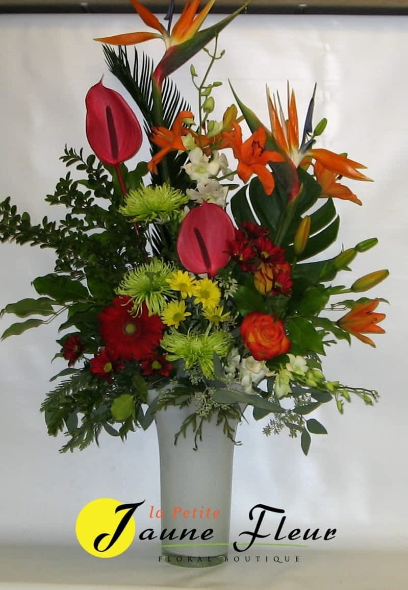 Flower Delivery Vancouver Canada Same Day Flower Delivery