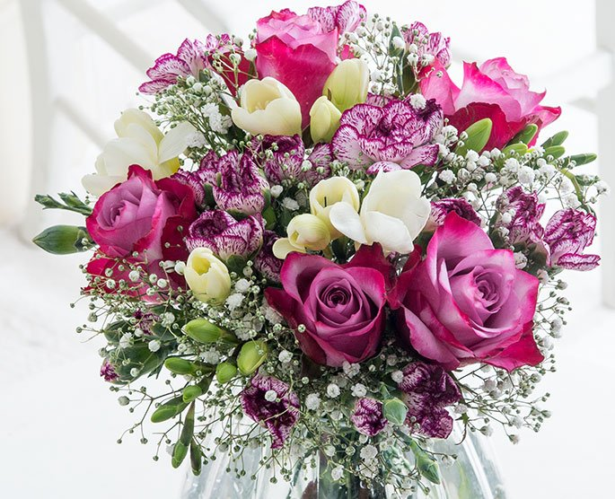 How To Send Flowers From Canada To Usa Same Day Flower