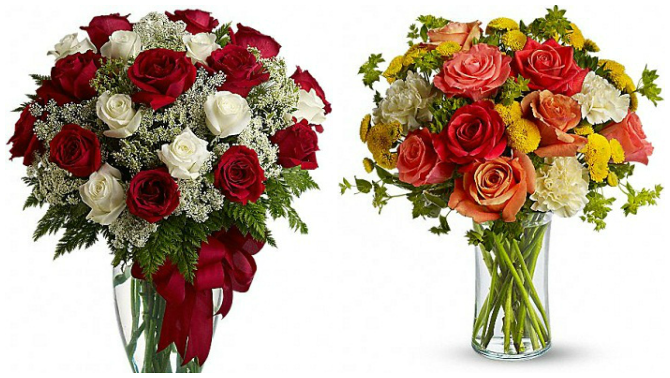 Inexpensive Flower Delivery Same Day Flower Delivery