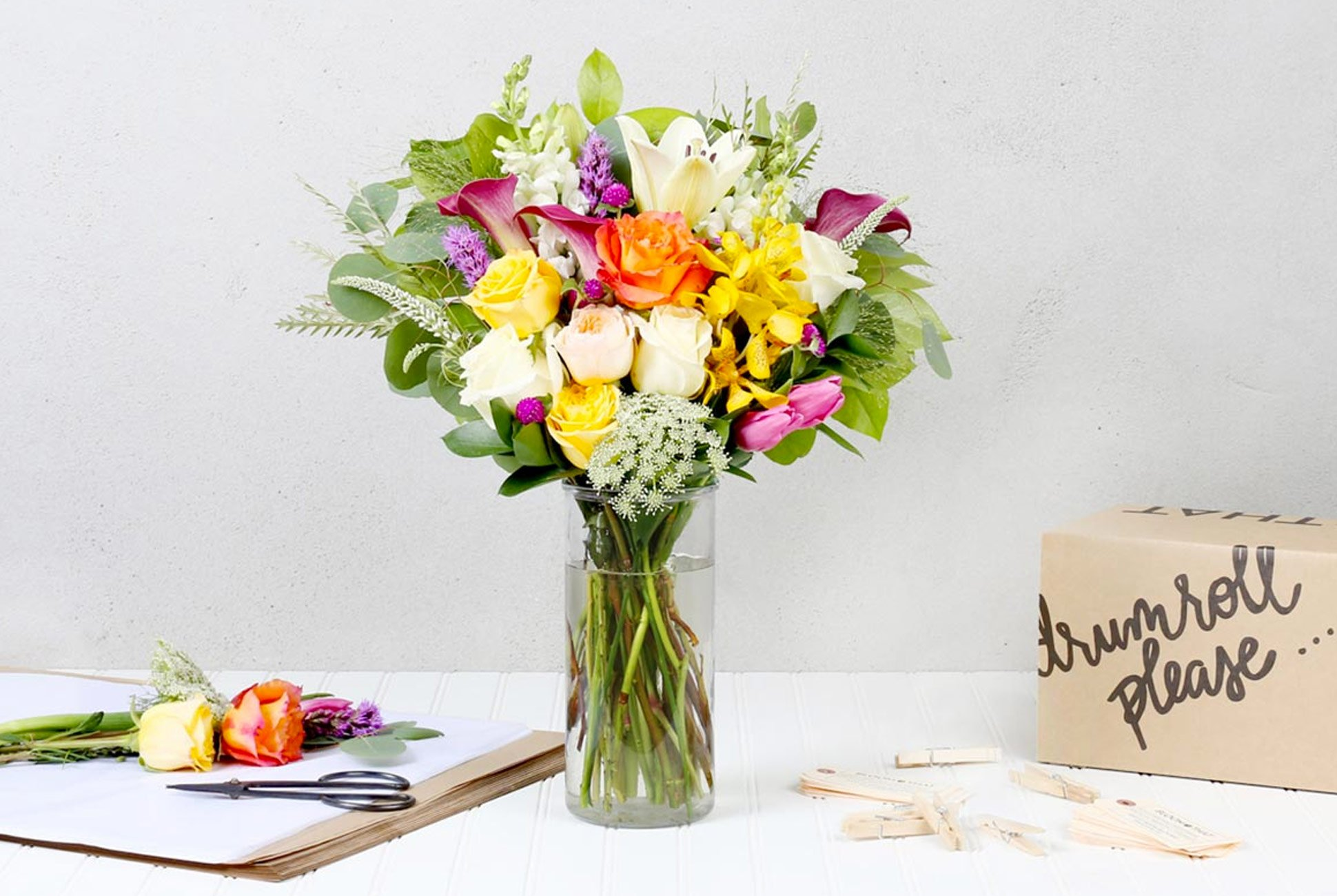 Online Flower Delivery Services Same Day Flower Delivery