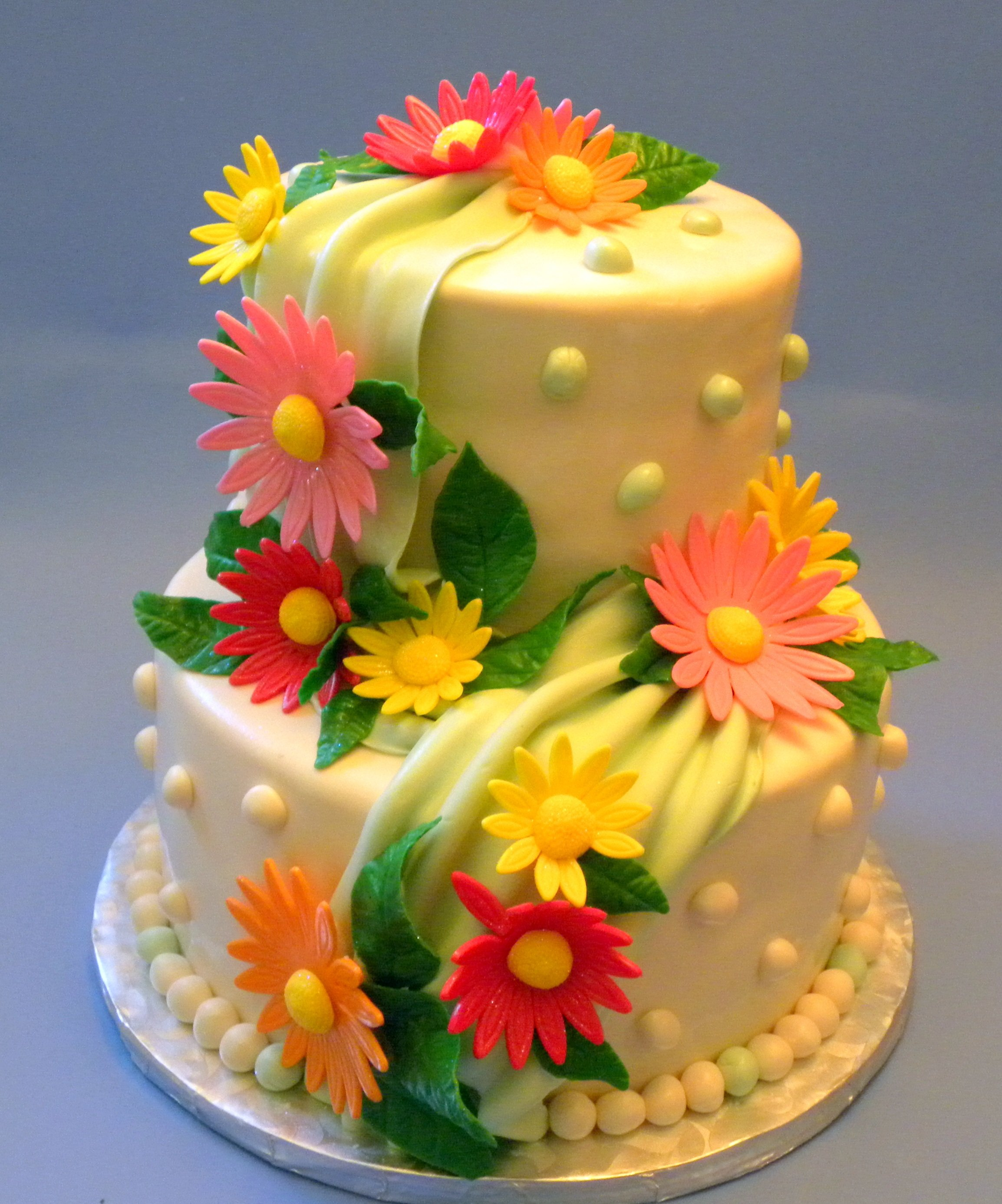 Order Flowers For Delivery Birthday Cake Flowers Flower Cakes