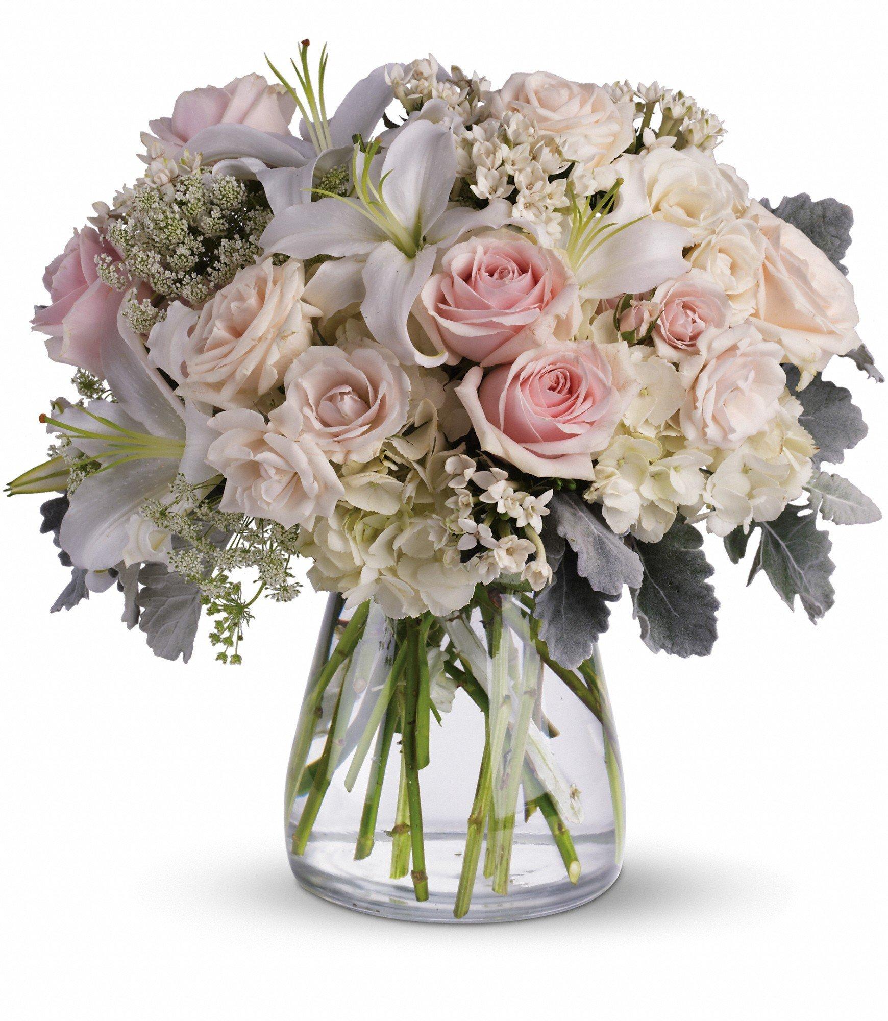 Queen Anne Florist