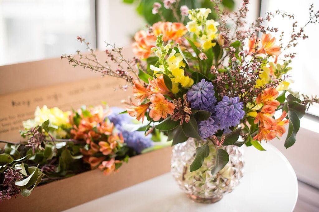 The One Thing to Do for Same Day Flower Delivery San Francisco