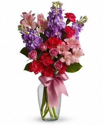 Same Day Flowers Delivered