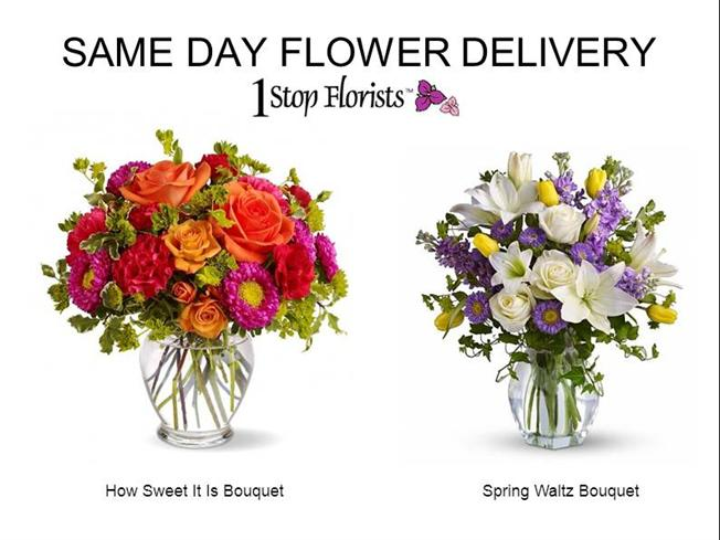A Startling Fact about Same Day Flowers Free Delivery Uncovered