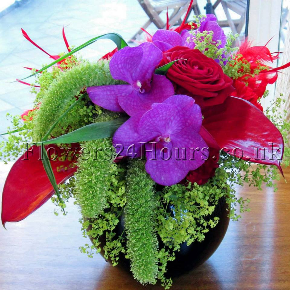 Same Day Flowers In London Same Day Flower Delivery