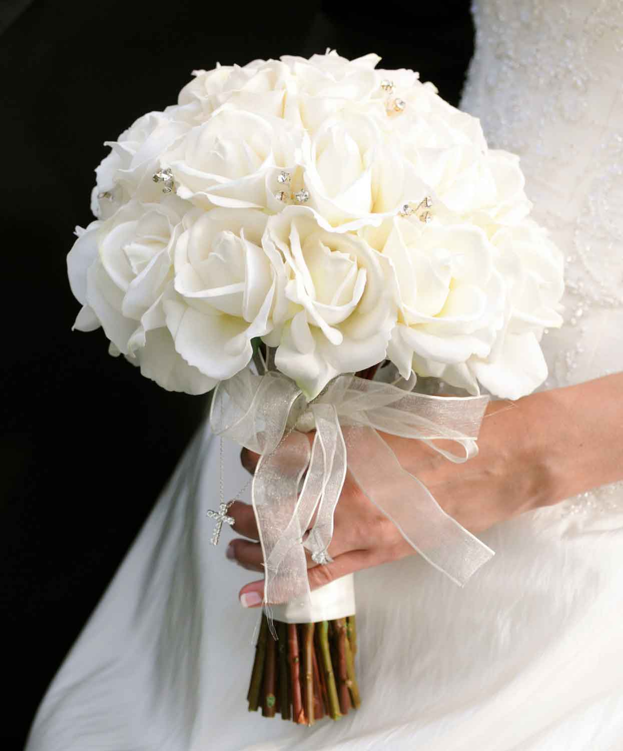Wedding Bouquets Same Day Flower Delivery
