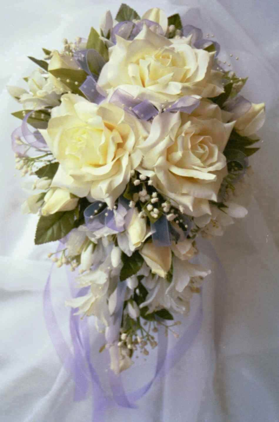 Wedding Flower Bouquets Same Day Flower Delivery