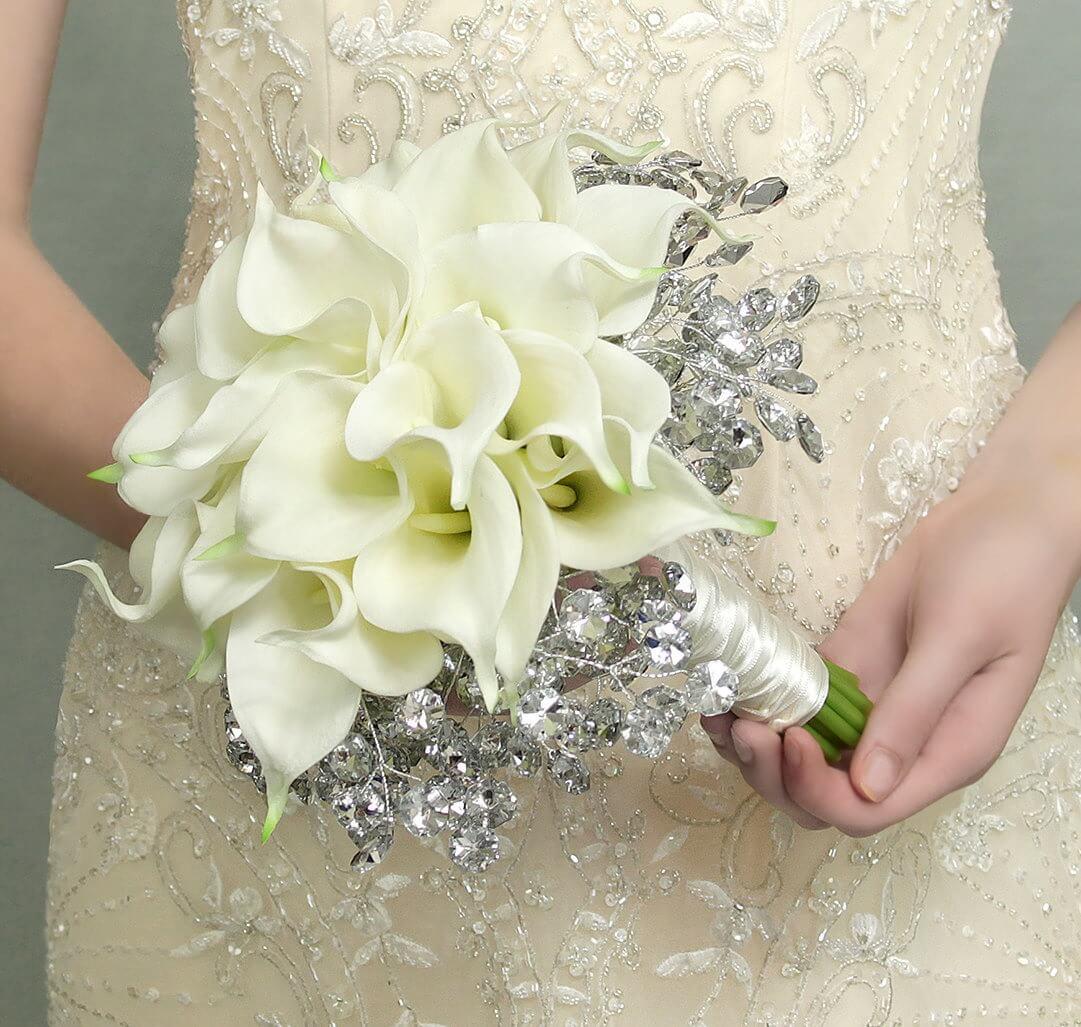 Wedding flower bouquets same day flower delivery another picture of wedding flower bouquets izmirmasajfo