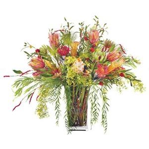 Black and white artificial flower arrangements same day flower by httpfakeflowerarrangementswp contentuploads201509fake flower arrangementsg mightylinksfo