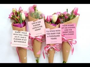 how to keep flowers fresh h
