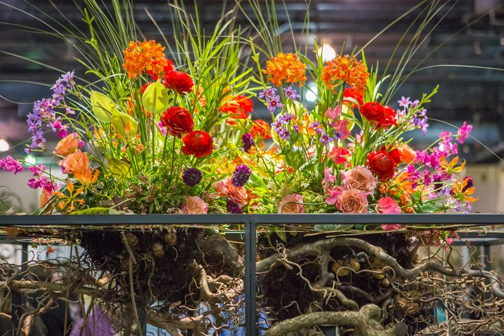 Seattle Flowers And Garden Show
