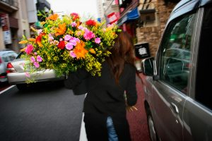 Flower Delivery New York Brooklyn