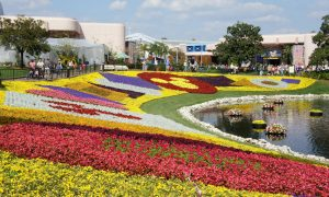 When Is Flower And Garden Festival At Epcot