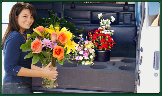 All About Floral Arrangements Delivery