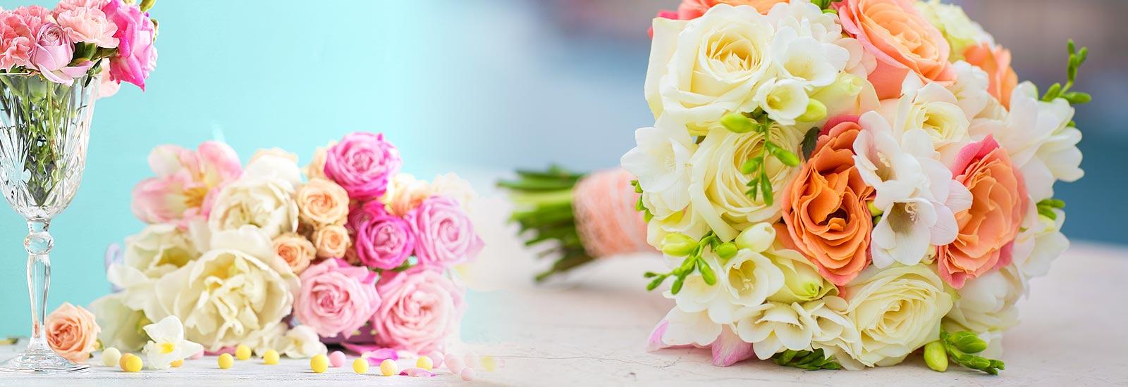 Fillers For Floral Arrangements