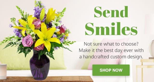 Floral Arrangements, Arrangements Delivery