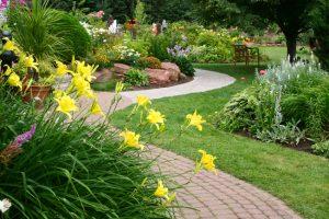 Flower Garden Chicago
