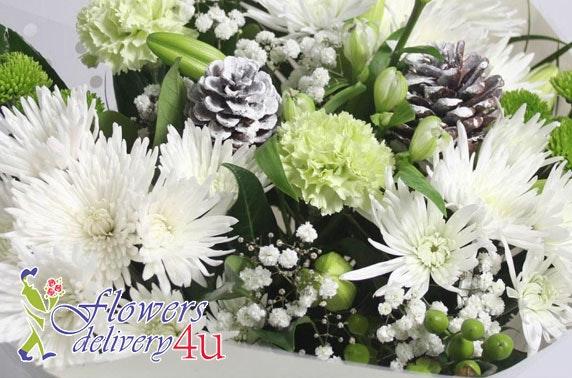Ftd Floral Arrangements