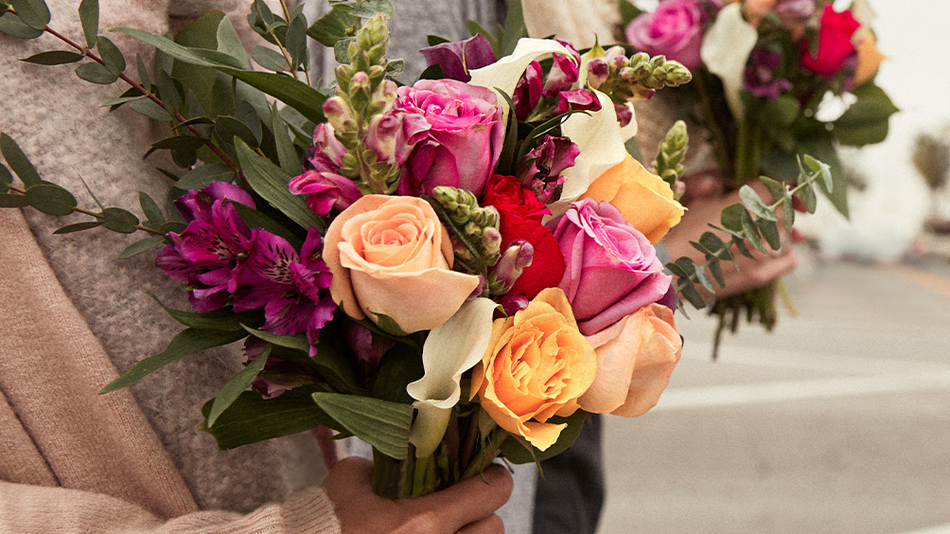 John Richard Floral Arrangements