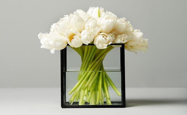 Modern Floral Arrangements Delivery