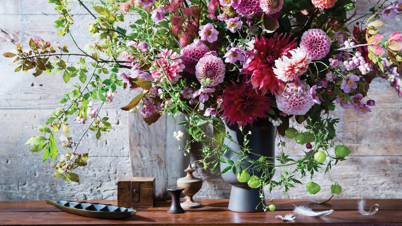 Unique Floral Arrangements For Delivery