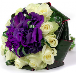 Flowers with free same day delivery