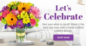 Same Day Flowers Free Delivery - the Conspiracy