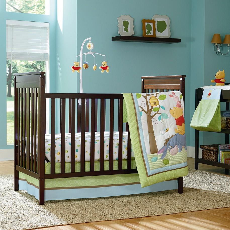 Garden Baby Nursery Ideas-1