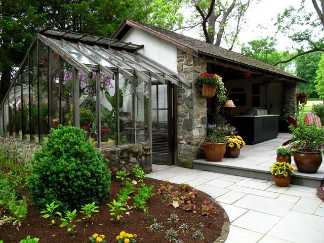 Garden Nursery Acton