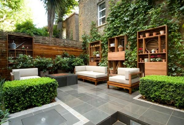 Garden Design Backyard