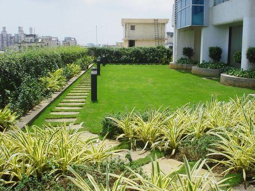 Garden Design In India