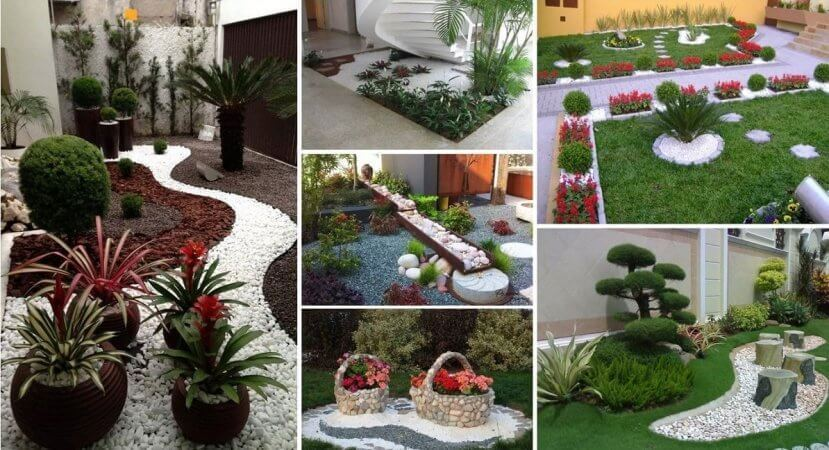 Garden Nursery Ideas