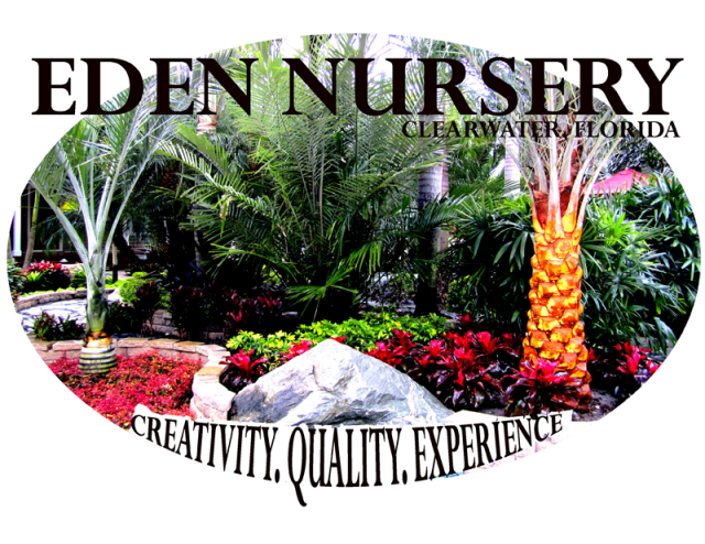 Garden Of Eden Nursery