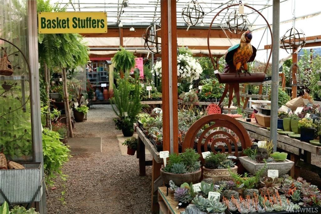 Garden Nursery Bellingham