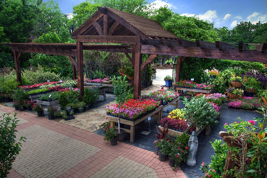 Garden Nursery Fort Worth Tx Same Day Flower Delivery