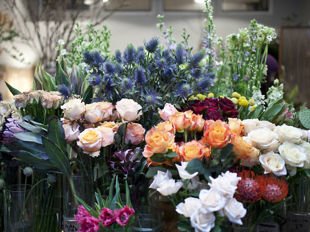 Florist SoHo NYC Manhattan - Brooklyn
