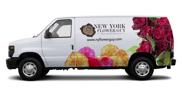 Rose Delivery Nyc