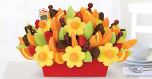 Edible Arrangements For Sale at Flower Shops (Facebook.com)