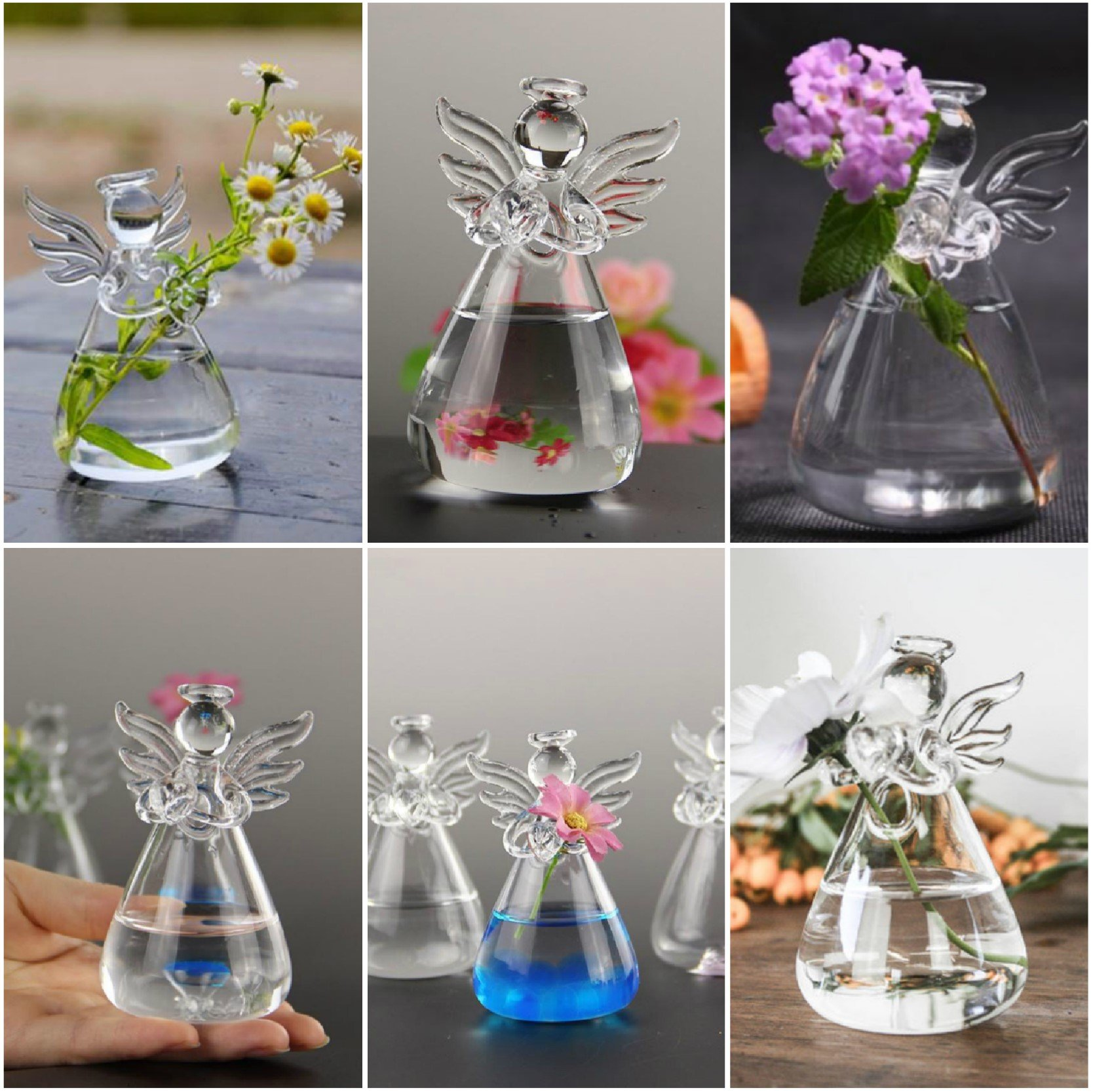 Flower Girl Gifts - Make the Little Angels Happy (Humble Household)