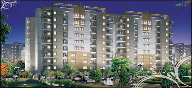 The Carnation Regency Project Gurgaon (Residential Properties in Gurgaon)